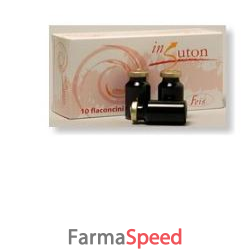 insuton 10 flaconcini 15 ml