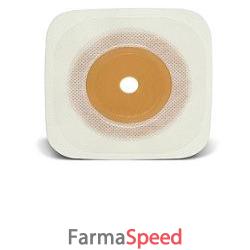 placca flessibile con adesivo con idrocolloidi con sistema di aggancio adesivo ritagliabile esteem synergy 13/35mm 5 pezzi
