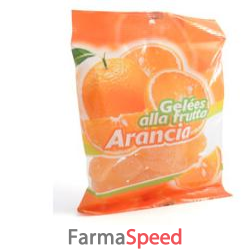 gelees arancia caramella 100 g
