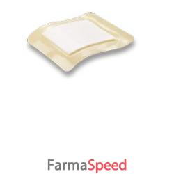 medicazione sterile in schiuma in poliuretano adesiva suprasorb p 7,5x7,5 cm 10 pezzi