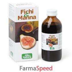 fichi manna soluzione 150 ml