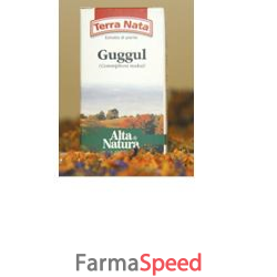 guggul 50 opercoli 500 mg