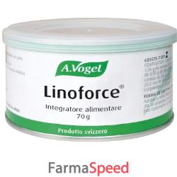 anfatis vogel linoforce 70 g