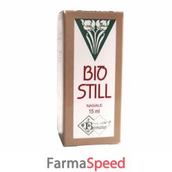 biostill gocce nasali 15 ml
