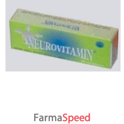 neurovitamin 48 compresse