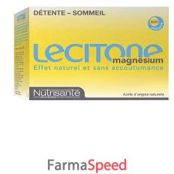 lecitone magnesium 60 capsule