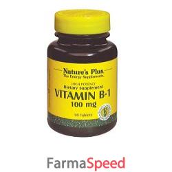 vitamina b1 tiamina 100 mg