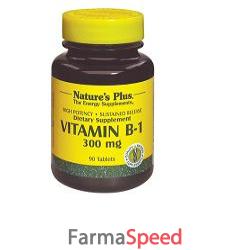 vitamina b1 tiamina 300 mg