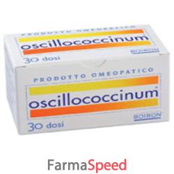 oscillococcinum 200k 30 dosi gl