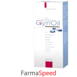 gynoil intimo 200 ml