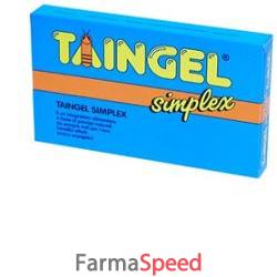 supravit taingel simplex 10 flaconcini