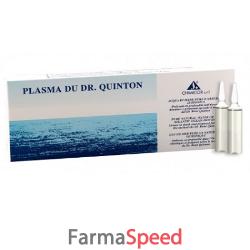 plasma quinton 12 fiale 10 ml