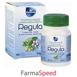 regula miscela erbe svizzere 80 tavolette da 800 mg