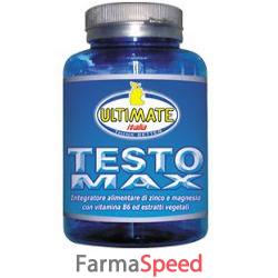 ultimate testo max 90cps