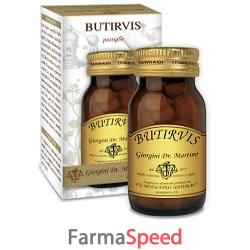 butirvis 80 pastiglie