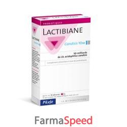 lactibiane candisis 10 m 14 capsule
