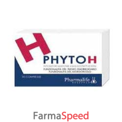 phyto h 30 compresse