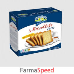 happy farm fette biscottate 250 g