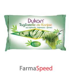 dukan tagliatelle konjac agli spinaci 200 g