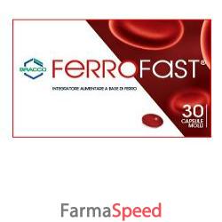 ferrofast 30 capsule molli