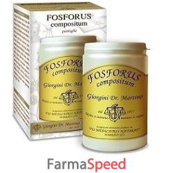 fosforus compositum 450 pastiglie