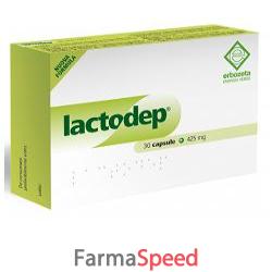 lactodep 30 capsule