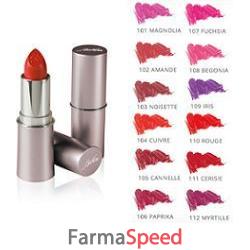 defence color bionike rossetto classico lipvelvet 103 noisette