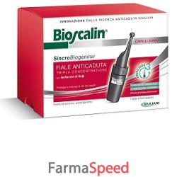 bioscalin 10 fiale donna sincrobiogenina con triactive