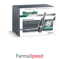 bioscalin 10 fiale uomo sincrobiogenina con triactive