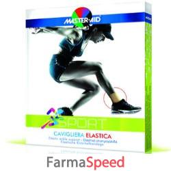 cavigliera elastica master-aid sport taglia 2 21/23cm