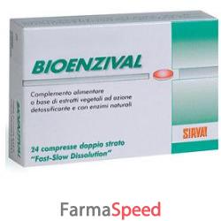 bioenzival 24 compresse