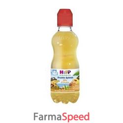 hipp biologico mix frutta splash 300 ml