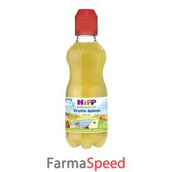 hipp biologico frutta splash mela 300 ml