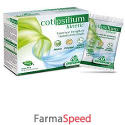 cotipsilium kinetic 20 bustine monodose