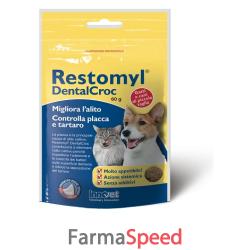restomyl dentalcroc 60 g
