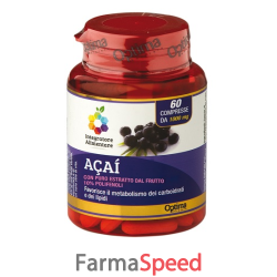 colours of life acai 60 compresse 1000 mg