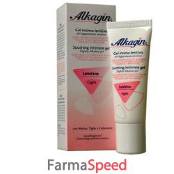 alkagin gel intimo lenitivo alcalino 30 ml