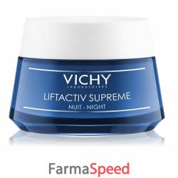 liftactiv supreme crema notte 50 ml