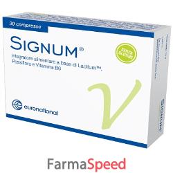 signum 30 compresse