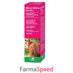 ribes horse emulsione ultra