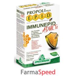 immunepid adulti 15 bustine