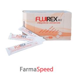 fluirex 20 bustine da 7,5 ml