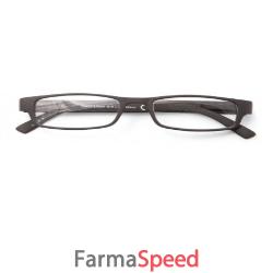 contacta one occhiali premontati per presbiopia nero +1,50 diottrie 1 paio