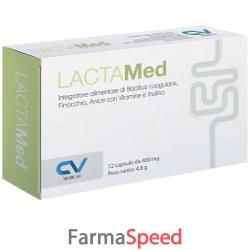 lactamed 12 capsule