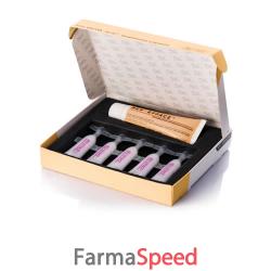 rev efface kit composto da crema giorno 30 ml + trattamento notte 5 fiale