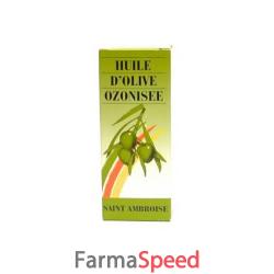 oliva vim olio ozonizzato 100ml