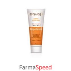 rougj dopobronz doposole in crema viso/corpo 100 ml