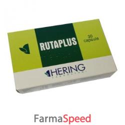 rutaplus 30cps