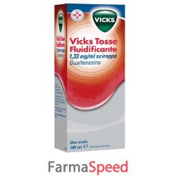 vicks tosse fluidif*fl 180ml