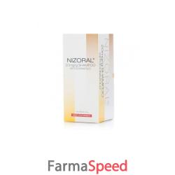 nizoral - 20mg/g shampoo flacone da 100 g